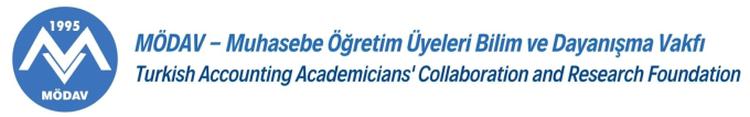 MODAV Muhasebe Öğretim Üyeleri Bilim ve Dayanışma Vakfı
